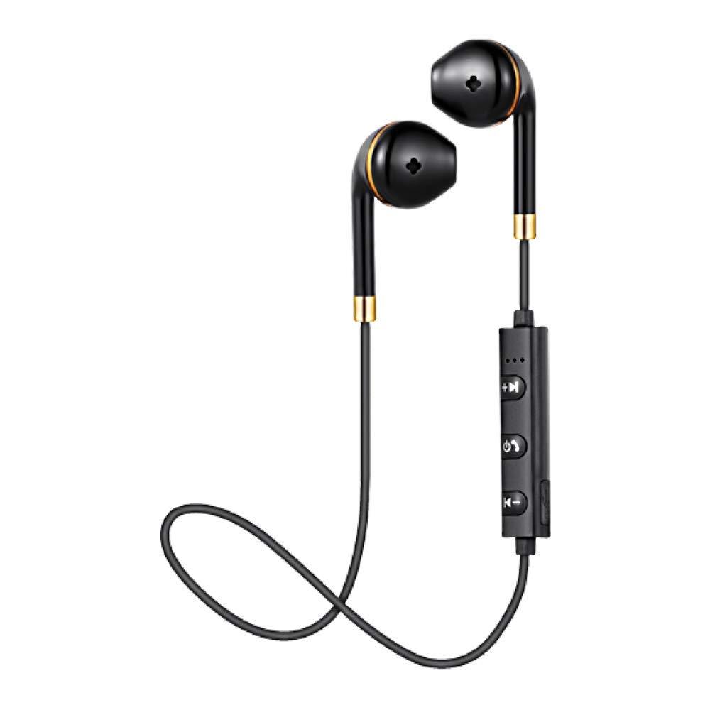 Entergo Powerbeat Luxe Bluetooth Earphones Amazon In Electronics