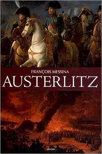 En ligne téléchargement Austerlitz pdf, epub