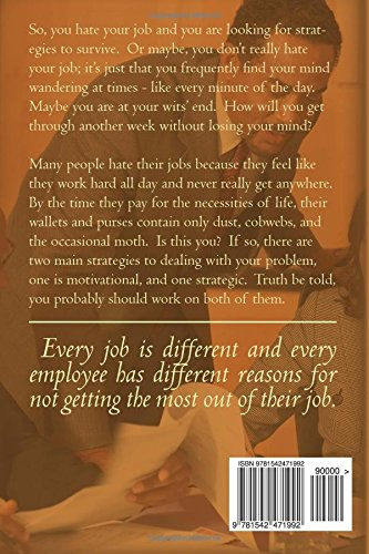 how to love your job even if you dont anthony ekanem 9781542471992 amazoncom books - Reasons Why People Hate Their Jobs