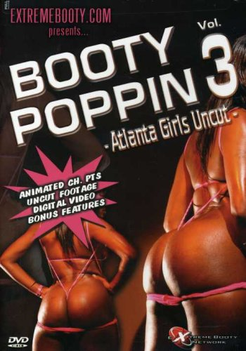 Booty Poppin Atlanta Girls Uncut Amazon Co Uk Dvd Blu Ray
