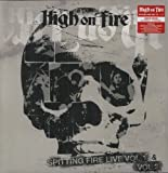 Vol. 1-2-Spitting Fire Live