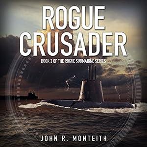 Rogue Crusader Audiobook