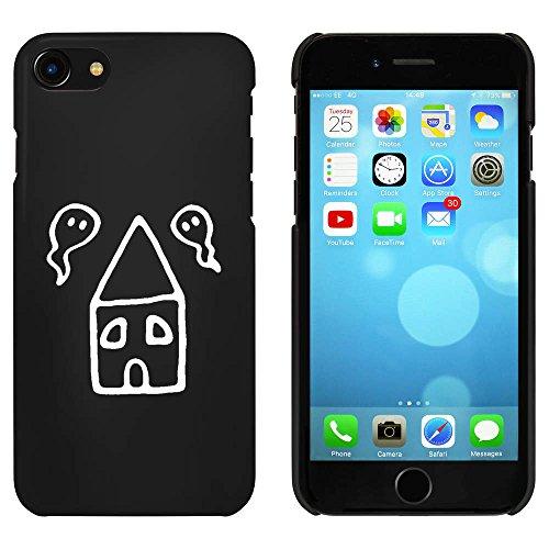 Noir 'Maison Hantée' étui / housse pour iPhone 7 (MC00084270)