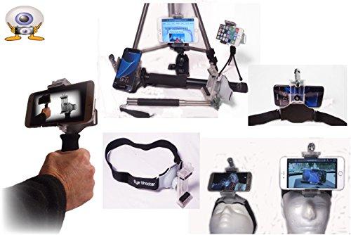 Smartphone Holder Pro by Eye Shooter