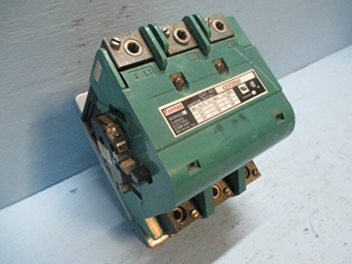 - Furnas 42IF32AF Definite Purpose Controller 120V Coil 600 Vac 150A Contactor