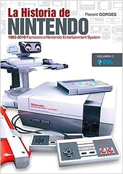 Historia De Nintendo 03 por Gorges Florent epub