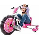 Razor 360 FlashRider Sparking kids Toys Ride-on Trike Tricycle with...