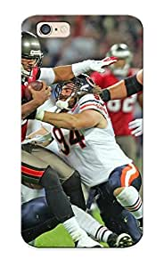GVKkzu-3538-RbVga Cover Case - Tampa Bay Buccaneers Nfl Football Chicago Bears Protective Case Compatibel With Iphone 6