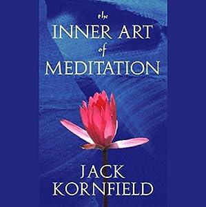 The Inner Art of Meditation Speech