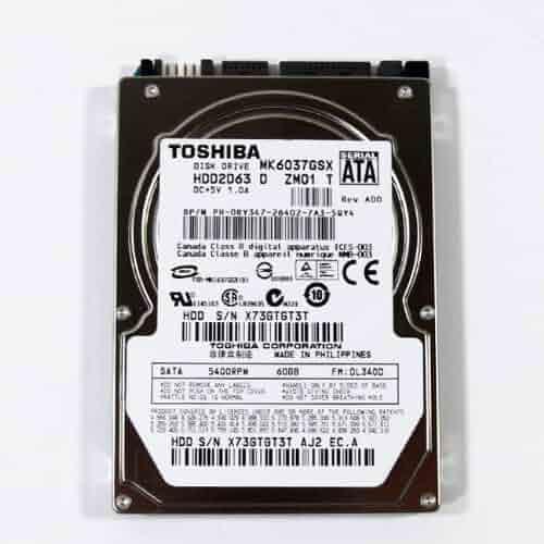 DELL LATITUDE D505 WESTERN DIGITAL SCORPIO 60GB 5400RPM MOBILE HDD DRIVERS FOR PC