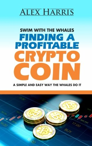 FINDING a PROFITABLE CRYPTOCURRENCY COIN: A simple and easy way the whales do it