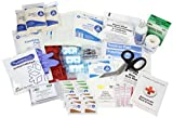 Pac-Kit by First Aid Only 3400/R 119 Piece Refill Kit for Pac-Kit by First Aid Only item 3400