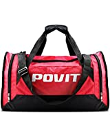MOSISO Gym Bags Polyester Sports Travel...