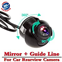 Auto Wayfeng® la visión nocturna cámara de vista