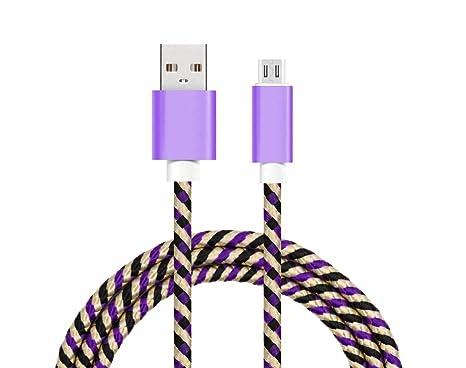Cable Samsung Galaxy J7 Cable Micro USB Cable Cargador ...