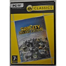 Sim City Societies: Deluxe Edition [Computer PC DVD-Rom] NEW