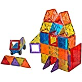 Mag-Genius Award Winning building Magnet Tiles...