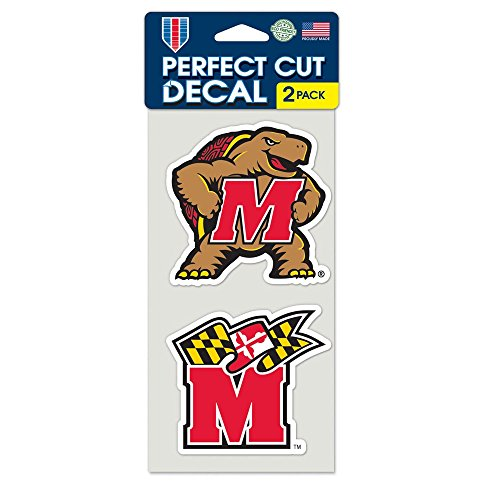NCAA Perfect Cut Decal Set product image