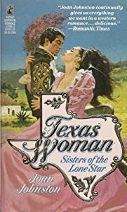 Paperback Texas Woman Book