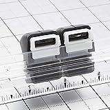 AmazonBasics Portable Paper Trimmer, Deluxe