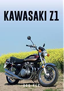 The kawasaki z1 story the death and rebirth of the 900 super 4 kawasaki z1 fandeluxe Images