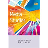 AS/A-Level Media Studies Essential Word Dictionary