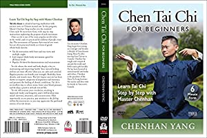 Chen Tai Chi for Beginners (YMAA) Chenhan Yang 2018 ** Bestseller** from YMAA