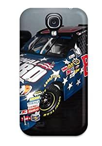 High Quality Shock Absorbing Case For Galaxy S4-dale Earnhardt Jr