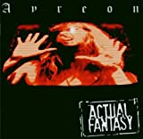 Actual Fantasy by Ayreon (2003-10-27)