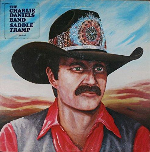 (Charlie Daniels Band / Saddle Tramp / Tracklist: Dixie On My Mind. Saddle Tramp. Sweet Louisiana. Wichita Jail. Cumberland Mountain Number Nine. It's My Life. Sweetwater)
