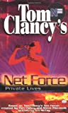 Private Lives, Tom Clancy and Bill McCay, 0425173674