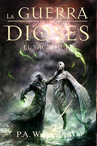 Amazon El Sacrificio La Guerra De Los Dioses N 1 Spanish