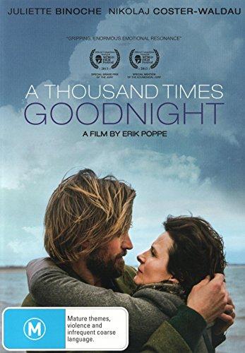 1000 times good night dvd - 2