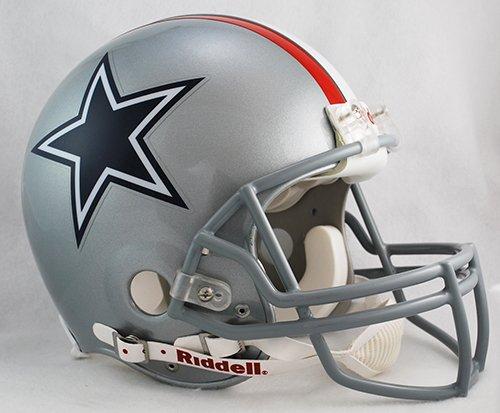 Riddell Dallas Cowboys 1976 Pro Line Helmet by Riddell
