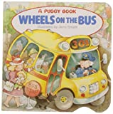 img - for The Wheels on the Bus (Pudgy Board Book) book / textbook / text book
