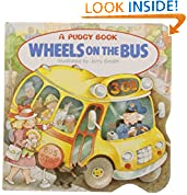 #9: The Wheels on the Bus (Pudgy Board Book)