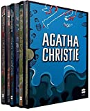 capa de Coleção Agatha Christie Box 5