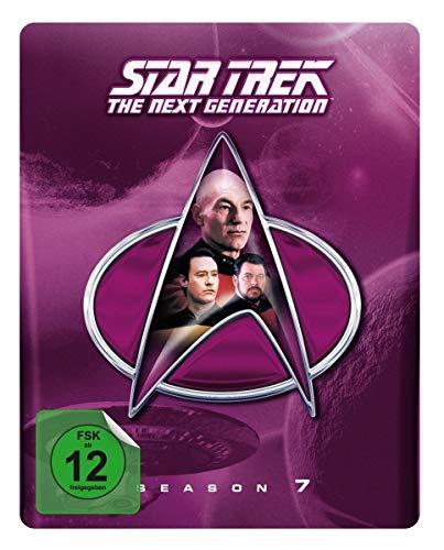STAR TREK: The Next Generation - Season 7. -