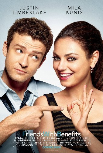 X art friends with benefits are