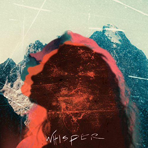 Whisper (feat. Nevve)