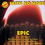 Epic And Other Hits [Us Import] by Faith No More