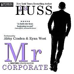 Mr. Corporate