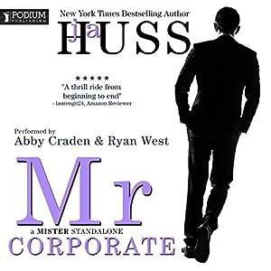 Mr. Corporate Audiobook