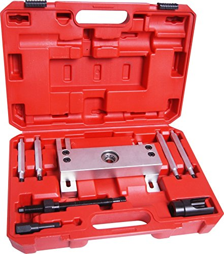 Cylinder Head Removal W126: Generic BMW Injector Extractor Solution Set Kit In Situ No