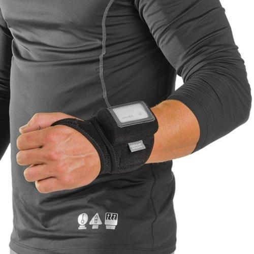 Venture Heated Clothing SH-15 Heated Wrist Wrap by Venture Heated Clothing