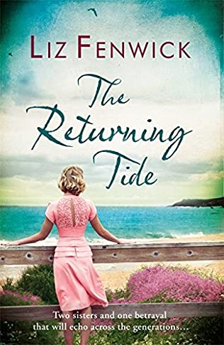 book cover of The Returning Tide