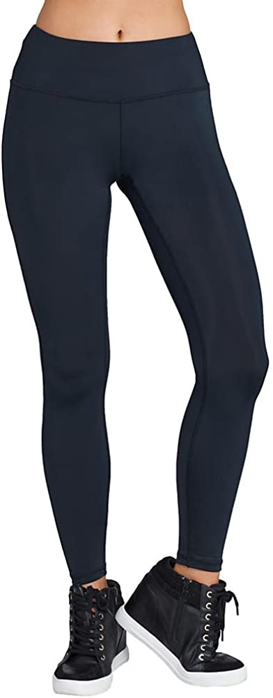 Brooks Go-to Tights Black XS (US 2-4) : Clothing
