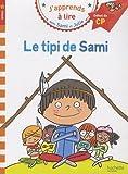 le tipi de sami j apprends ??? lire avec sami et julie niveau 1 by l??? c o lamarche 2016 01 13