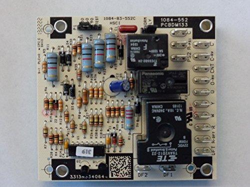 NEW Goodman/Amana NEW Heat Pump Defrost Control Board PCBDM133S(PCBDM160 ,PCBDM160S) (Defrost Control Board)