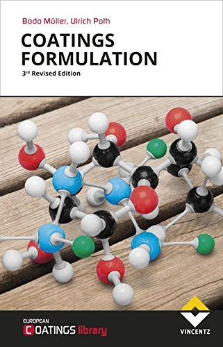 Coatings Formulation: 3rd Revised Edition